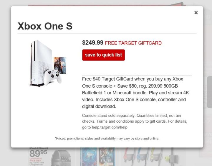 target-xbox-one-s-deal