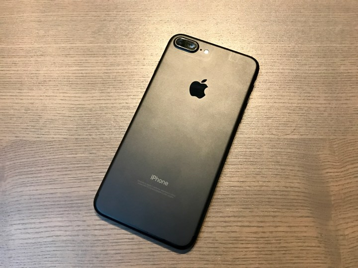 The iPhone 7 Plus is the best smartphone you can buy.