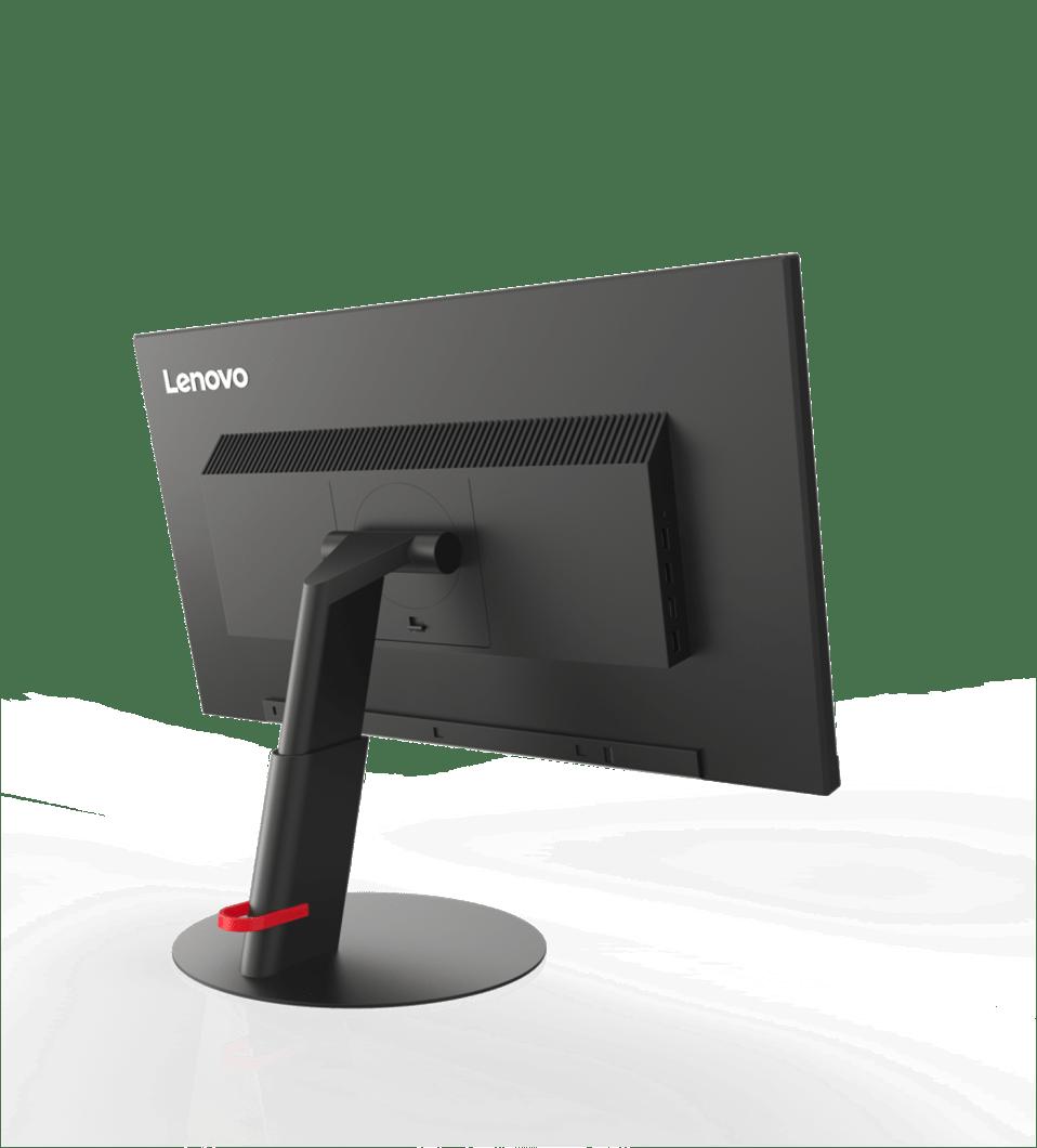 Lenovo Displays & ThinkPad Docks Deliver USB C & Thunderbolt 3