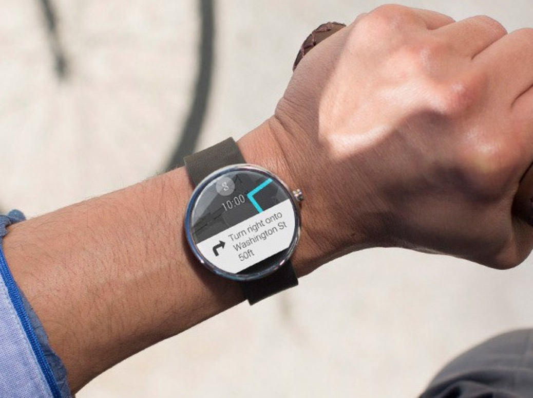 Google Confirms Two High-End Smartwatches For 2017
