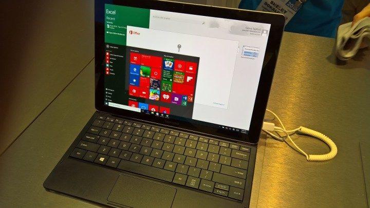 Reasonably Priced Surface Pro 4 Alternatives