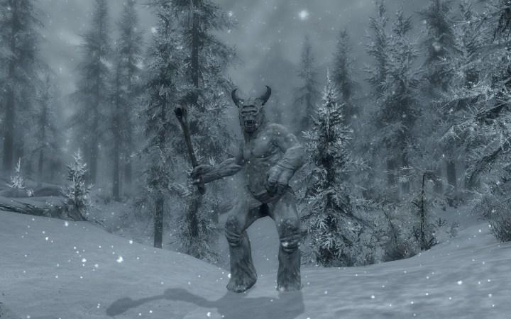 Frost Giants