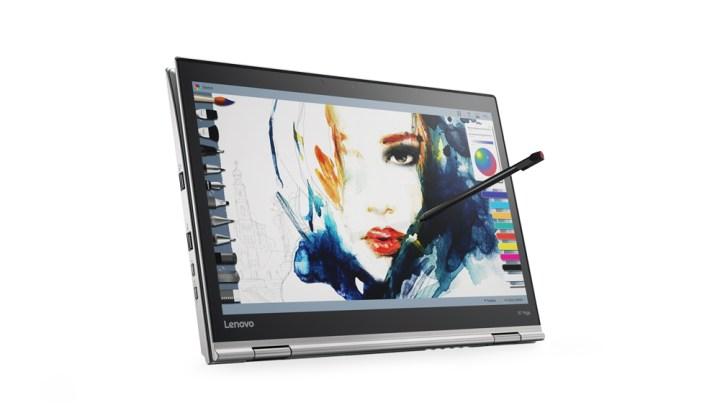 The ThinkPad X1 Yoga