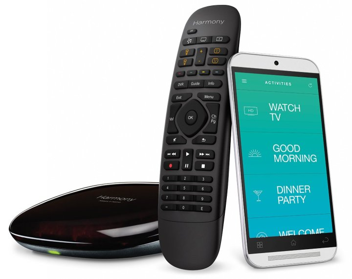 Which Phones Let Me Control Any TV