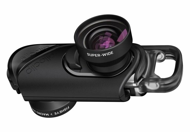 olloclip-core-lens-set-w-pendant iPhone 7 camera lenses