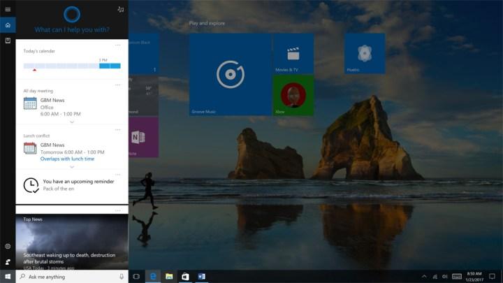 The Windows 10 Creators Update is on its way.
