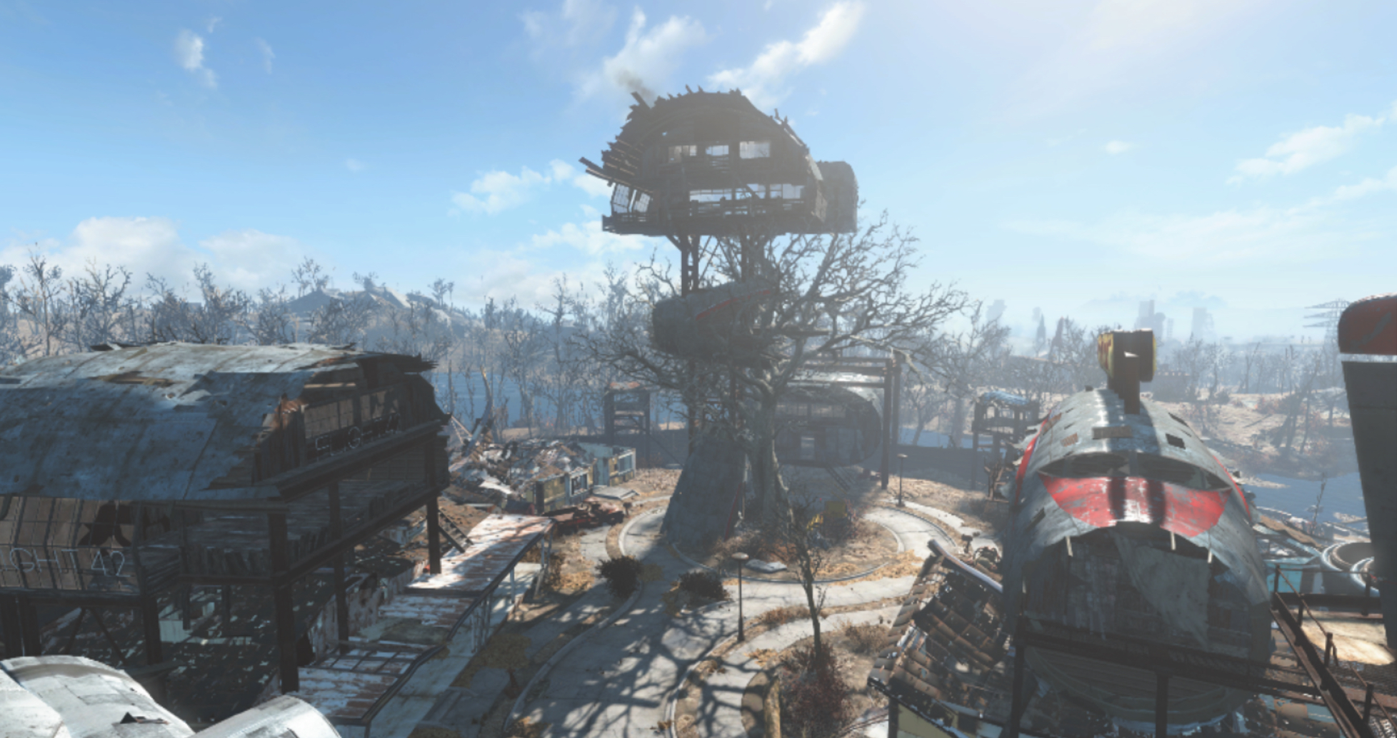 'Fallout 4' PS4 Pro Support, PC High Res Textures Coming Next Week