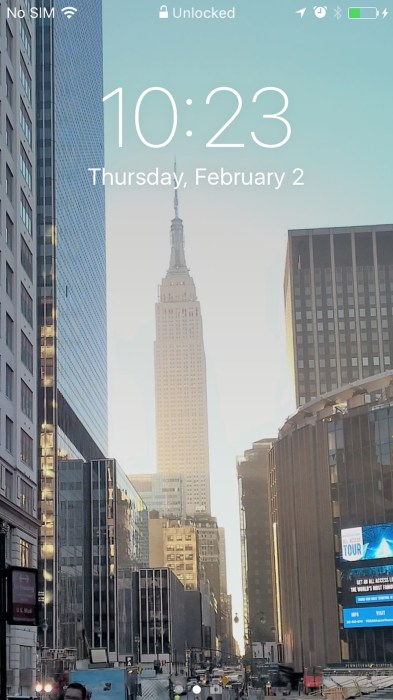 Hey Siri in iOS 101