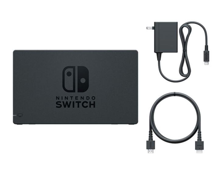 Nintendo Switch Docl