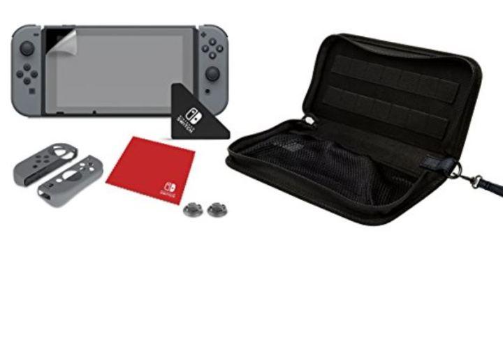 Nintendo Switch Starter Kit