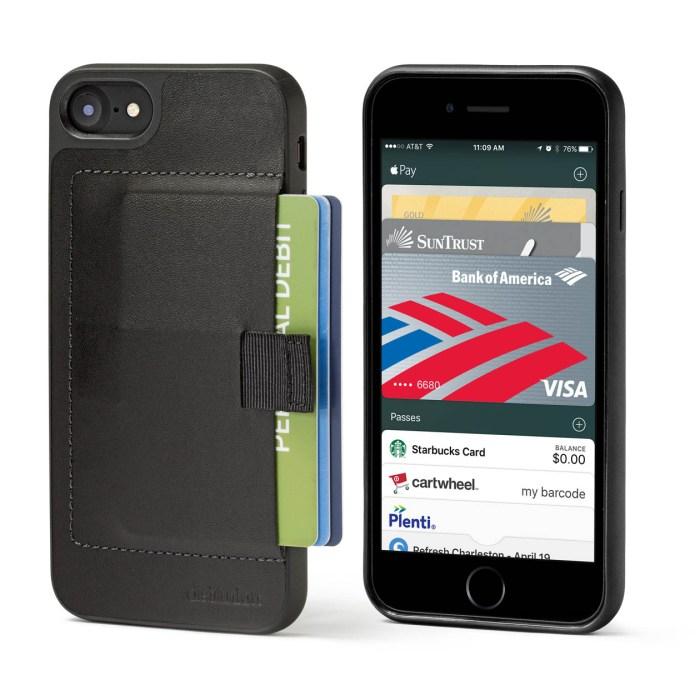 Distil Union iPhone 7 Wallet Case
