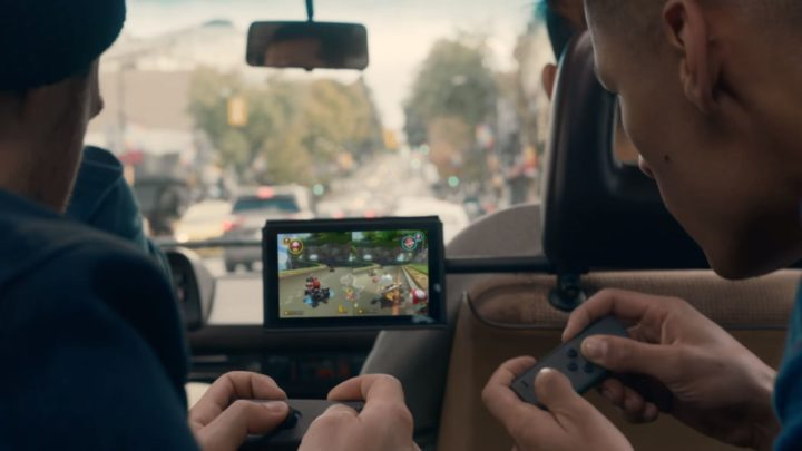 Nintendo Switch Online Gives You Free Classic Video Game Rentals with a Subscription
