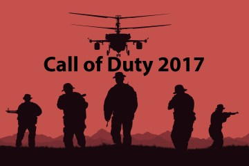 What you need to know about Call of Duty 2017.