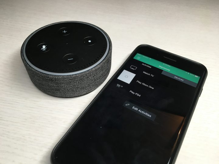 Control Your TV with Alexa
