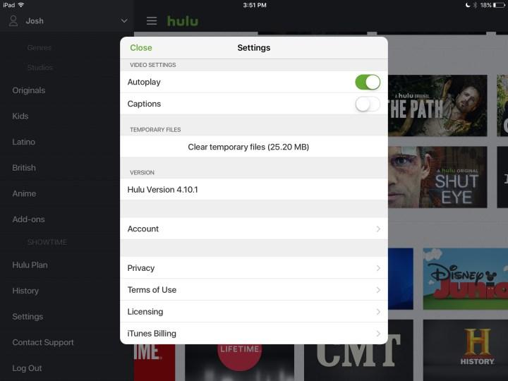 How to fix Hulu Error Code P-Dev323