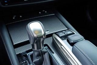 2017 Lexus GS 350 F Sport Review - 25