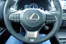 2017 Lexus GS 350 F Sport Review - 31
