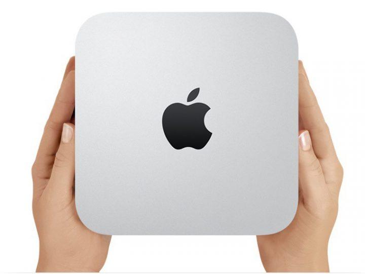 2017 Mac Mini