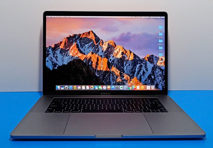 Expect a similar MacBook Pro design.