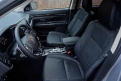 2017 Mitsubishi Outlander GT Review - 9