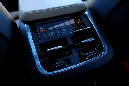 2017 Volvo XC90 Interior 4
