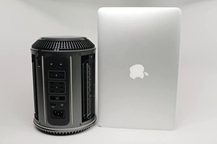 2017 Mac Pro
