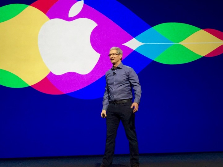Everything you can expect from Apple in 2017.