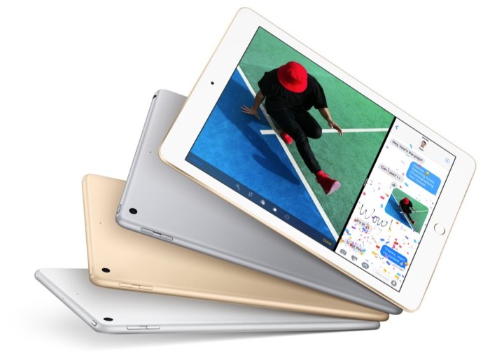 It's a good idea to invest in an 2017 9.7-inch iPad case, cover or sleeve.