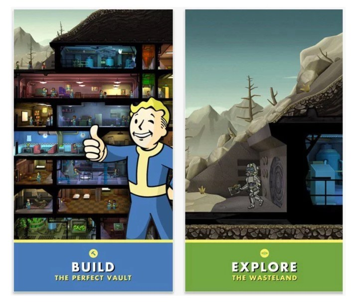 Fallout: Shelter