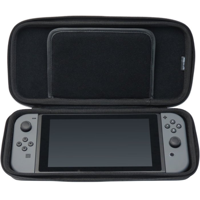 Hori Tough Pouch for Nintendo Switch