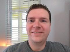 LG G6 Normal Selfie