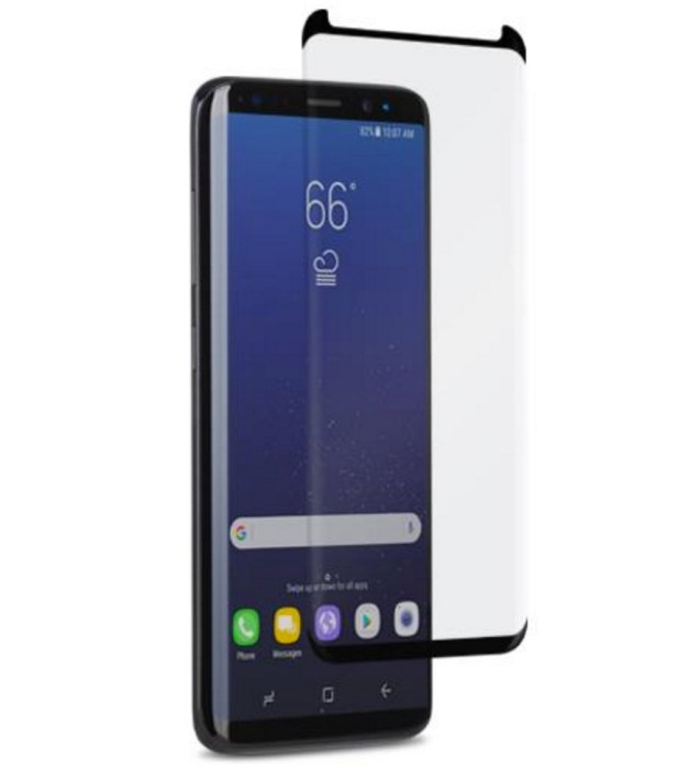 Moshi Ion Glass for Galaxy S8
