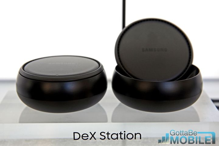 DEX Docking Station