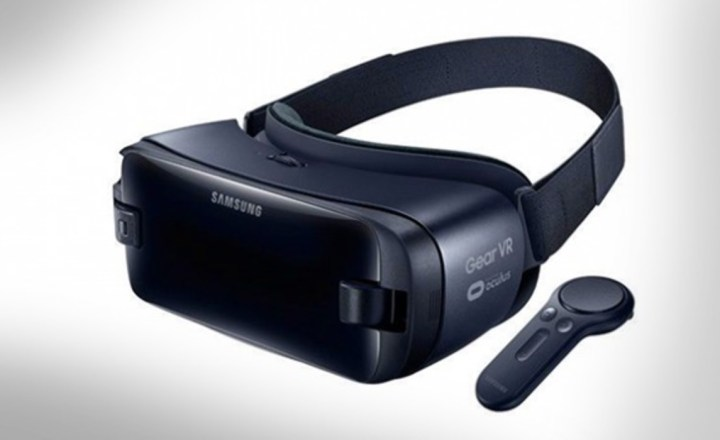 Gear VR 2 and Accessories