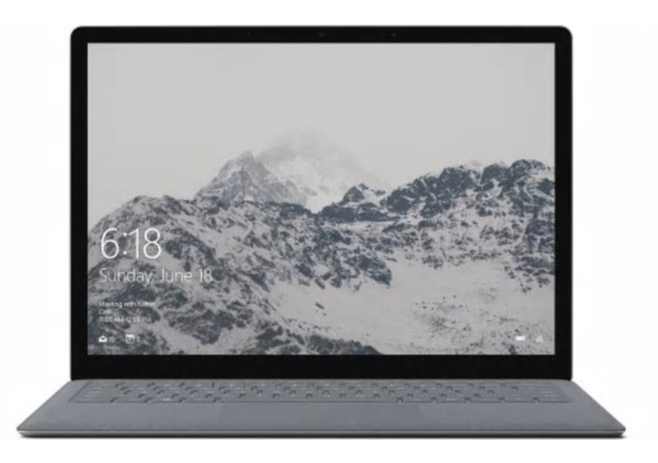 Surface Laptop - $999