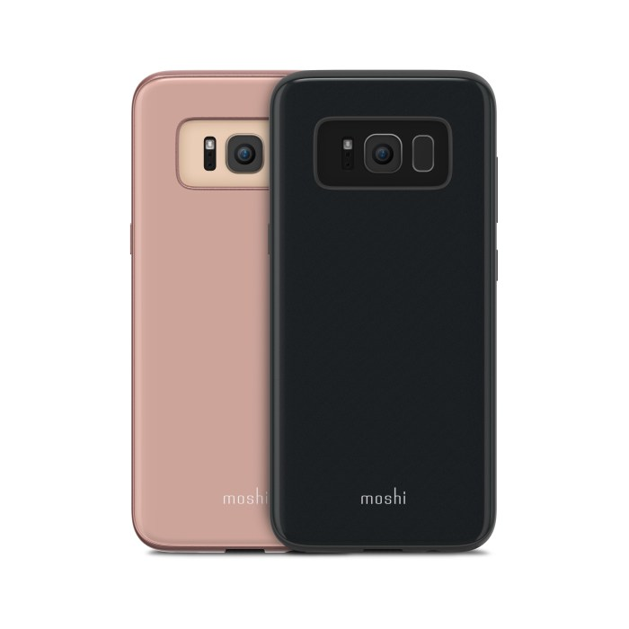 Tycho Galaxy S8 cases.