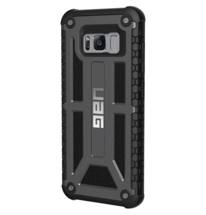 Urban Armor Gear for Galaxy S8