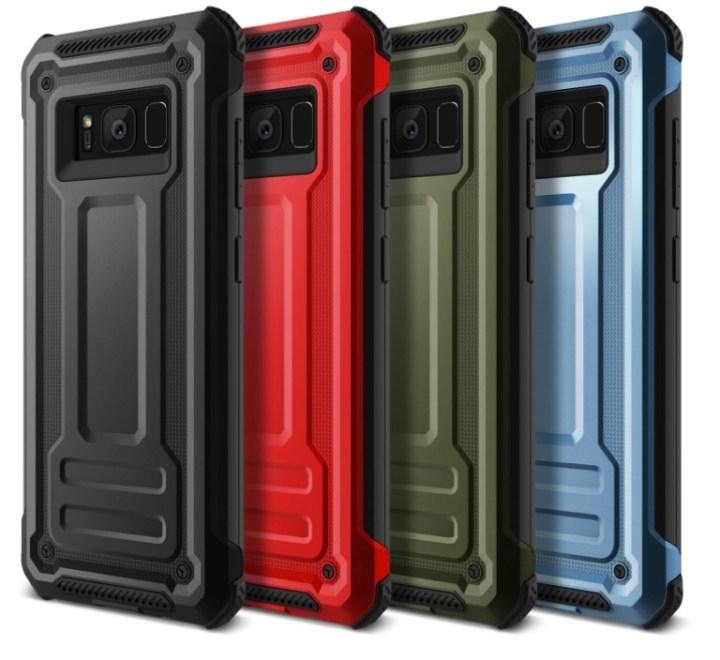 VRS Design Terra Guard Series