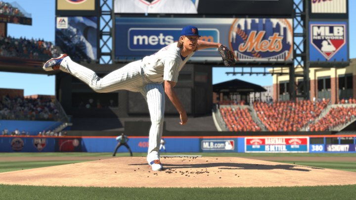 MLB The Show 17 Franchise Mode Changes