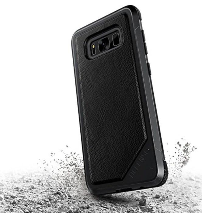 X-Doria Galaxy S8 Defense Case ($35)
