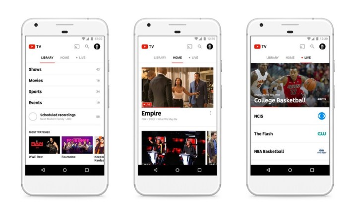 YouTube TV: Everything You Need to Know