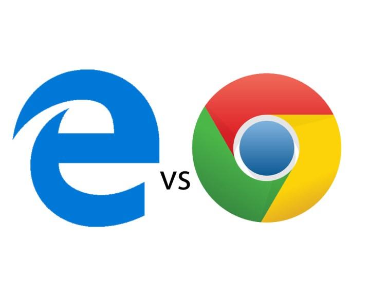 edge-vs-chrome Windows 10 - AOFIRS