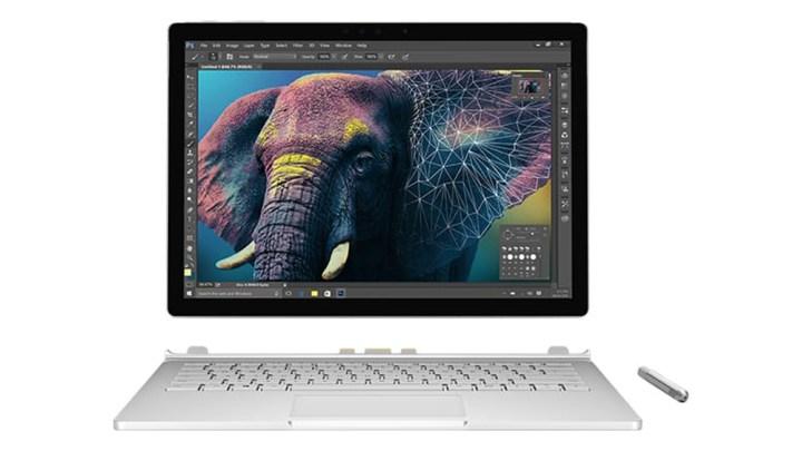 Microsoft Surface Book - $1,299