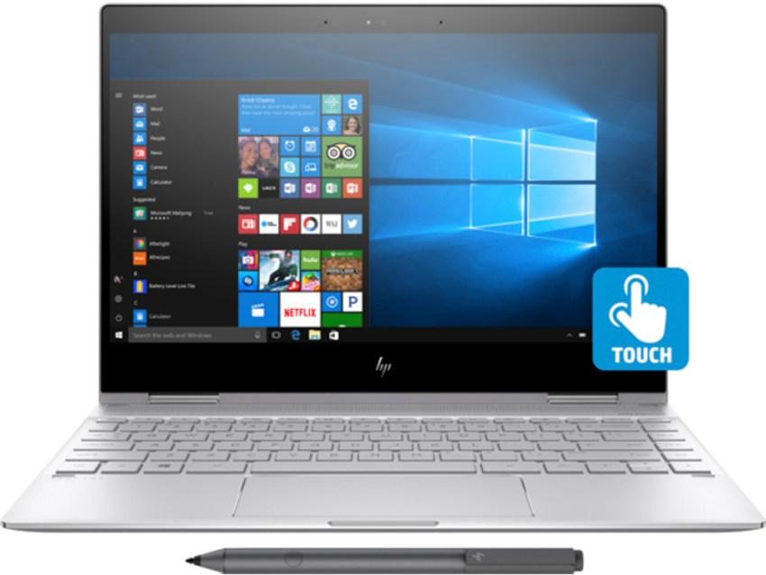 HP Spectre x360 - $1,499.99