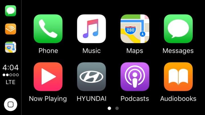 Install iOS 10.3.3 if You Use CarPlay