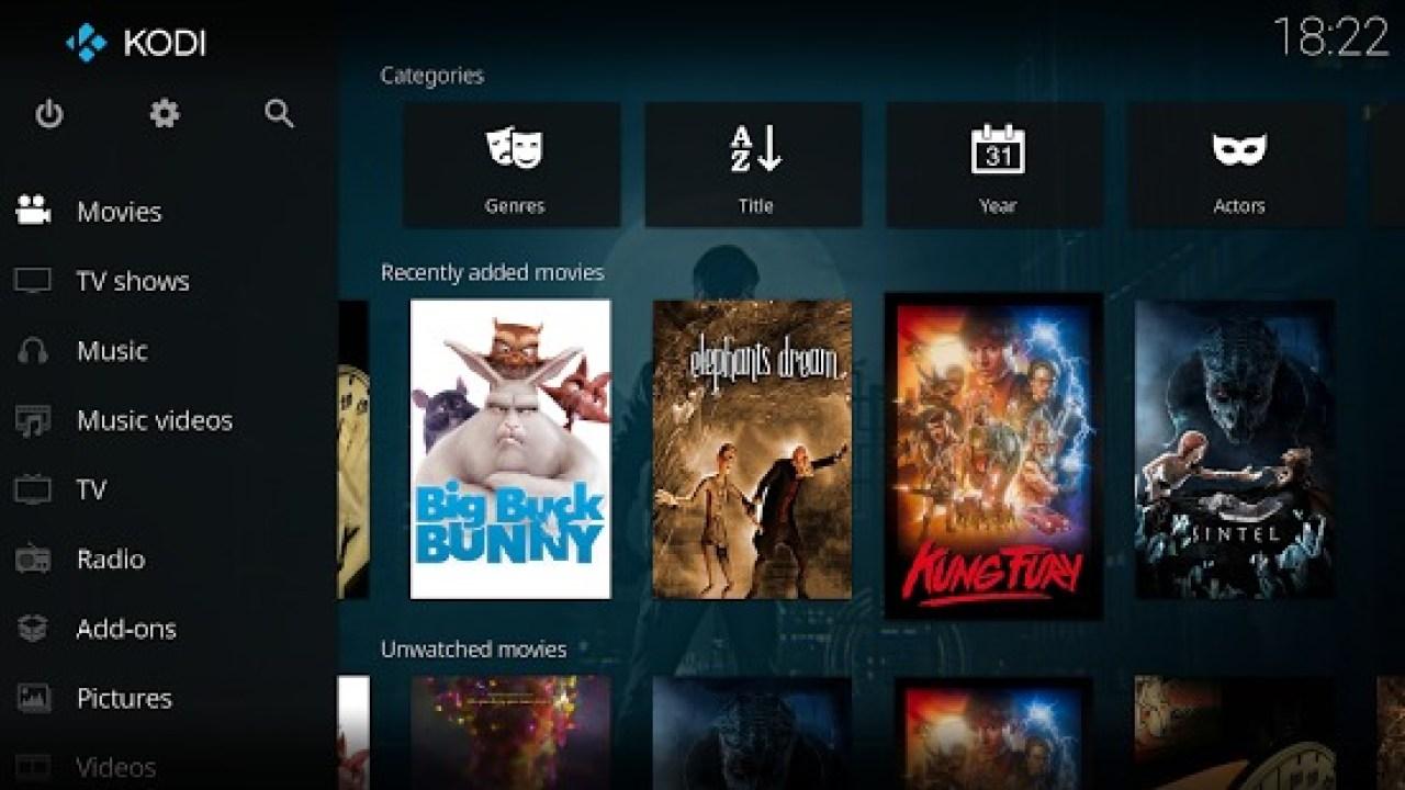 Nvidia Shield App
