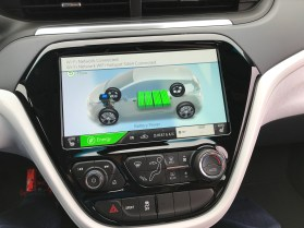 2017 Chevy Bolt EV Drive Impressions - 1