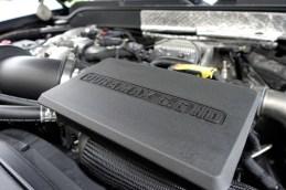 2017 Chevy Silverado 2500HD Duramax Diesel Review - Duramax