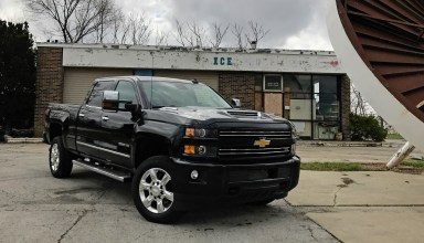 When you need a powerful pickup, you need to look at the 2017 Chevy Silverado 2500HD with an all new Duramax Diesel.
