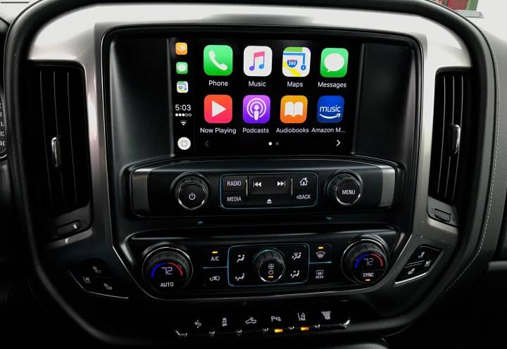 Onstar Mobile App >> 2017 Chevy Silverado 2500HD Review: Duramax Diesel